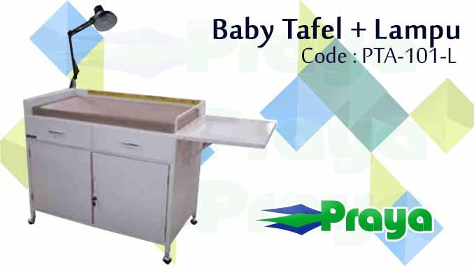 Baby Tafel Meja Resusitasi Bayi