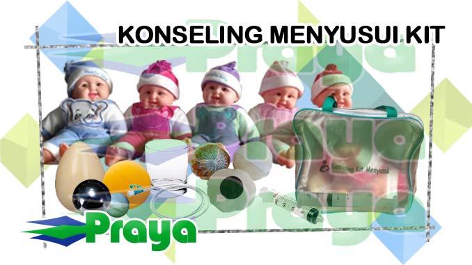 Konseling Kit Menyusui