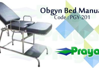 Obgyn Bed Manual