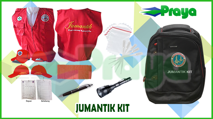 JUMANTIK KIT